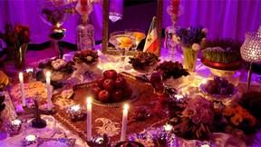Mâm cỗ mừng năm mới đặc biệt của 300 triệu người đang đón Tết Ba Tư