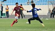 """Trọng tài """"mờ mắt"""", U23 Thái Lan vùi dập U23 Brunei 8-0"""