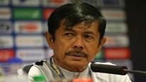 Thua U23 Việt Nam, HLV Indonesia khen học trò chơi tốt, chỉ thiếu may mắn