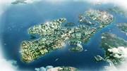 Quá chật chội, Hong Kong quyết định xây đảo nhân tạo lớn nhất thế giới