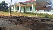 Quảng Nam: Kim tiêm ngổn ngang trong trụ sở bề thế bỏ hoang