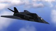 'Chim ưng bóng đêm' - vũ khí vang dội một thời của Không quân Mỹ