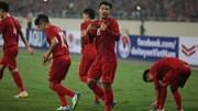 U23 Việt Nam vs U23 Thái Lan: Bàn thắng mở tỷ số đẳng cấp của Hà Đức Chinh