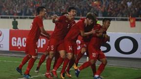 U23 Việt Nam 3-0 U23 Thái Lan: Thành Chung lại tung lưới Thái Lan