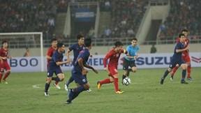 Thắng Thái Lan 4-0, U23 Việt Nam đứng đầu bảng K, đoạt vé dự VCK U23 châu Á