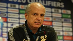 HLV Thái Lan: Không thể tin màn thua 0 - 4 trước U23 Việt Nam