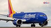 Bay đi cất, 737 MAX 8 lại phải hạ cánh khẩn cấp vì lỗi động cơ