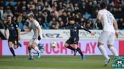 Công Phượng trình diễn ấn tượng trong lần đầu đá chính ở K.League