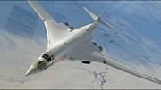Nga đưa siêu máy bay ném bom tuần tra 13 giờ liên tục trên biển