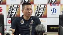 HLV Hà Nội FC: Quang Hải là một cầu thủ đẳng cấp