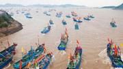 Vén màn 'bí ẩn' nguyên nhân vùng biển Tây Phi hết cá