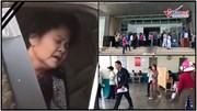 Mẹ Anh Vũ ngất xỉu, bạn bè đồng nghiệp chờ nhận thi hài tại sân bay