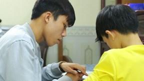 Sự tử tế miễn phí tại những lớp học 0 đồng ở Hà Nội