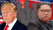 Thế giới 7 ngày: Sóng gió chính trường Mỹ, Triều Tiên