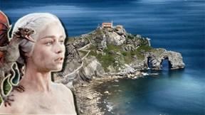 Xem Trò chơi vương quyền, đến quê hương của mỹ nhân 'nude' đẹp nhất màn ảnh