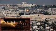 Cháy nhà thờ Hồi giáo hơn 2000 năm tuổi ở Jerusalem