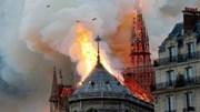 Vụ cháy Nhà thờ Đức Bà Paris đã được tiên tri từ trước?