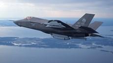 Dàn F-35 Nhật liên tiếp hạ cánh khẩn trước vụ rơi xuống biển