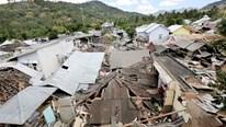 Vì sao mỗi năm có hơn 5 triệu trận động đất và cách thoát hiểm