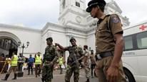 Sri Lanka bắt 13 nghi can đánh bom đẫm máu khiến hơn 700 người thương vong