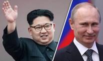 Tiết lộ địa điểm 2 NLĐ Nga - Triều gặp gỡ, ông Kim đang đi tàu đến Nga?