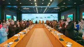 Rà soát việc chuẩn bị Đại lễ Phật đản Vesak 2019 tại chùa Tam Chúc