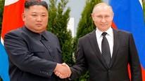 TT Putin gặp Chủ tịch Kim Jong-un, mong thúc đẩy kinh tế song phương
