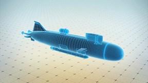 Sức mạnh tàu ngầm mang vũ khí hủy diệt của Nga