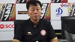 Thầy cũ của Công Phượng nói gì về tính chuyên nghiệp của cầu thủ TPHCM?