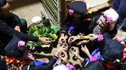 Lễ cúng cơm mới của người Si La mang ý nghĩa gì?