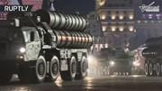 Dàn vũ khí 'khủng' của Nga diễn tập chuẩn bị Ngày Chiến thắng 9/5