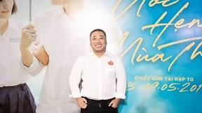Nguyễn Quang Dũng làm phim điện ảnh thứ 9 vẫn còn hồi hộp khi ra mắt