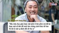 Nguyễn Quang Dũng nói gì khi 'Ước hẹn mùa thu' bị chê dài, nhiều quảng cáo?