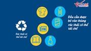 Vì sao việc phân loại rác có thể tiết kiệm rất nhiều tiền?