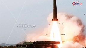 Thế giới 7 ngày: Mỹ, Triều thi nhau phóng tên lửa, ông Trump tung đòn hiểm