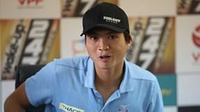 Tiền vệ Tuấn Anh nói gì về thông tin thầy Park gọi trở lại tuyển Việt Nam ?