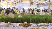 Vesak 2019: Ấn tượng tiệc buffet chay khổng lồ phục vụ 4 ngày Đại lễ