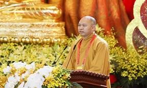 Bế mạc Đại lễ Vesak 2019, ra tuyên bố chung Hà Nam