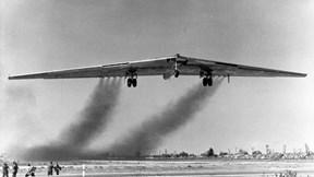 Bí ẩn 'cái chết yểu' của máy bay ném bom chiến lược đời đầu của Mỹ