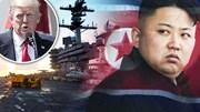 Triều Tiên cáo buộc Mỹ cướp tàu, Hàn Quốc bội tín