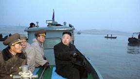 Thách thức Mỹ, Triều Tiên điều thêm nhiều tàu 'khủng' chở hàng