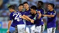Thiếu cặp trung vệ thép, Hà Nội FC vẫn quyết lấy 3 điểm trên sân Hàng Đẫy