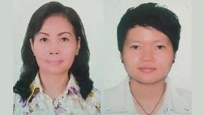 Hai nữ nghi can thừa nhận giết người phi tang xác trong các khối bê tông
