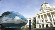Tại sao Mỹ lại thua Trung Quốc, Nhật Bản về tàu siêu tốc?