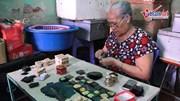 Nghề truyền thống độc nhất vô nhị: Cả làng mang vàng ra đập