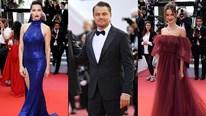 Cựu thiên thần Victoria's Secret, Leonardo Dicaprio tỏa sáng tại Cannes