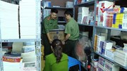 Bắt giữ kho hàng nghìn sách lậu 'đội lốt' quán cà phê ở Hà Nội