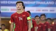 Thầy Park nhận tin buồn trước ngày hội quân U23 Việt Nam