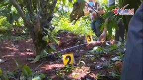 3 bà cháu ở Lâm Đồng bị hàng xóm sát hại phi tang xác