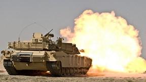 Mỹ tiếp nhận siêu tăng mạnh nhất hành tinh, thách thức mọi kẻ thù